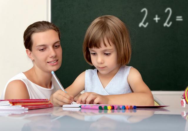 Методика быстрого чтения для детей