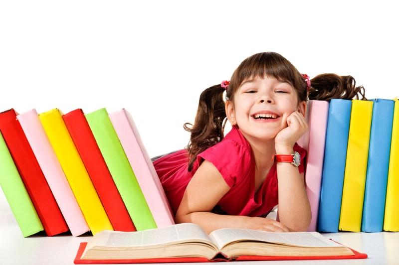 Уроки скорочтения для детей