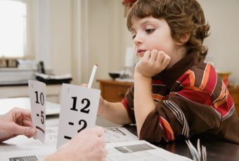Как улучшить память и внимание ребёнка?