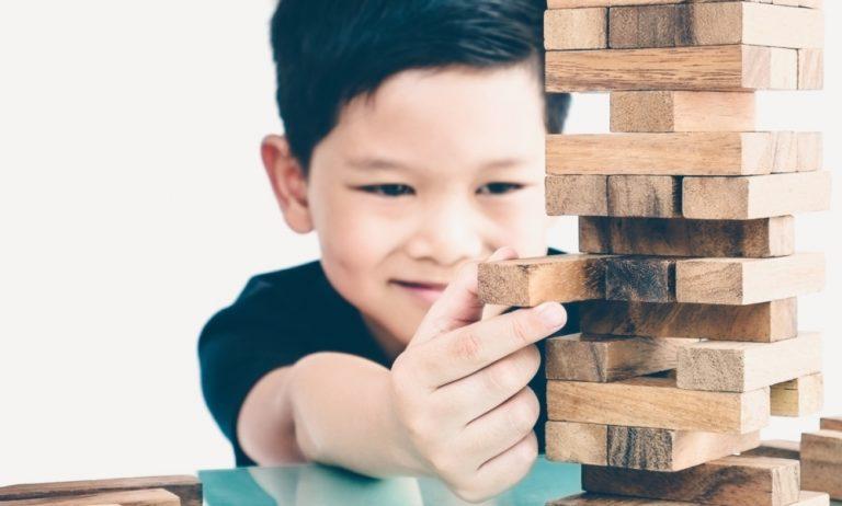 Как повысить концентрацию внимания ребёнка?