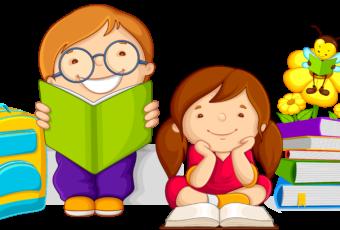 Обучение ребёнка чтению по слогам