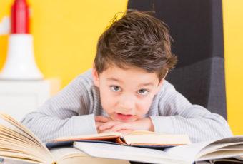 обучение быстрому чтению детей