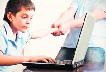 Как оторвать ребёнка от планшета и приучить читать?