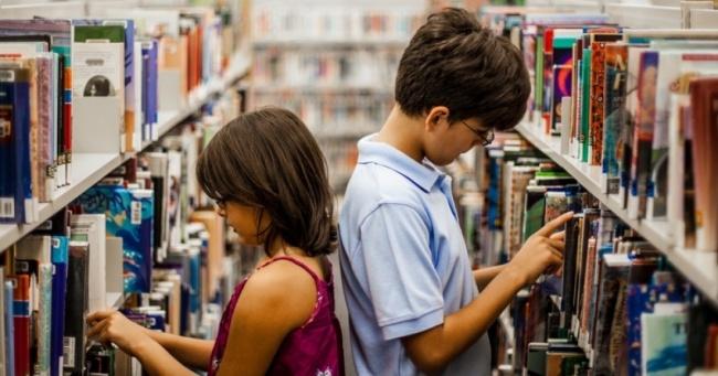 14 лучших книг для подростка
